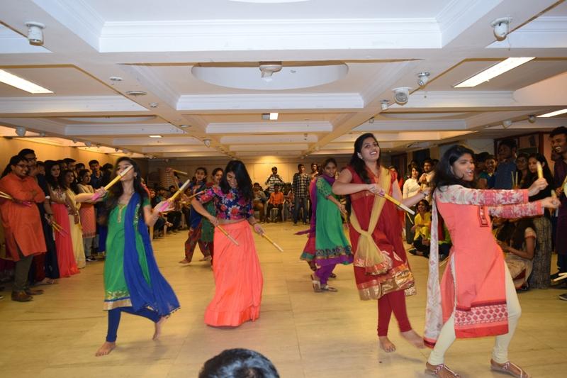Dandiya 2017  20.12.2017