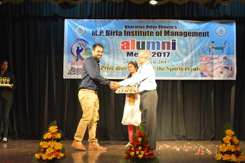 Alumni Meet 2017 held on 19.3.2017
