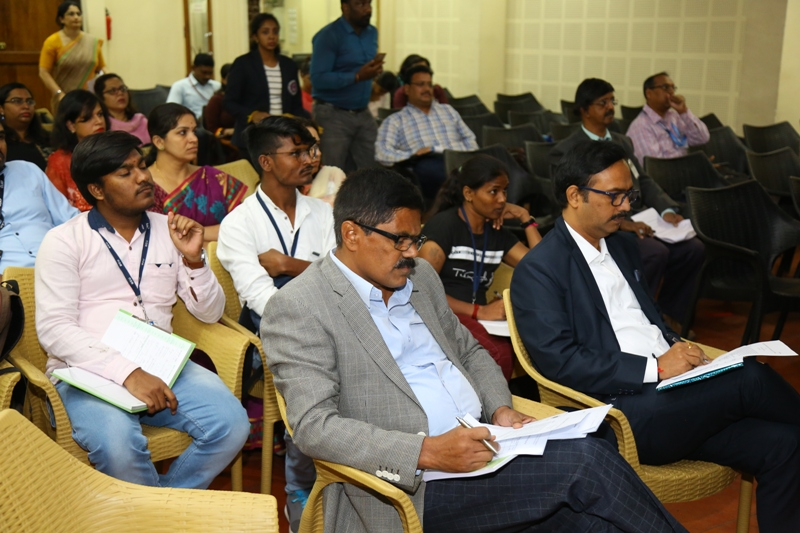 National Conference at MPBIM