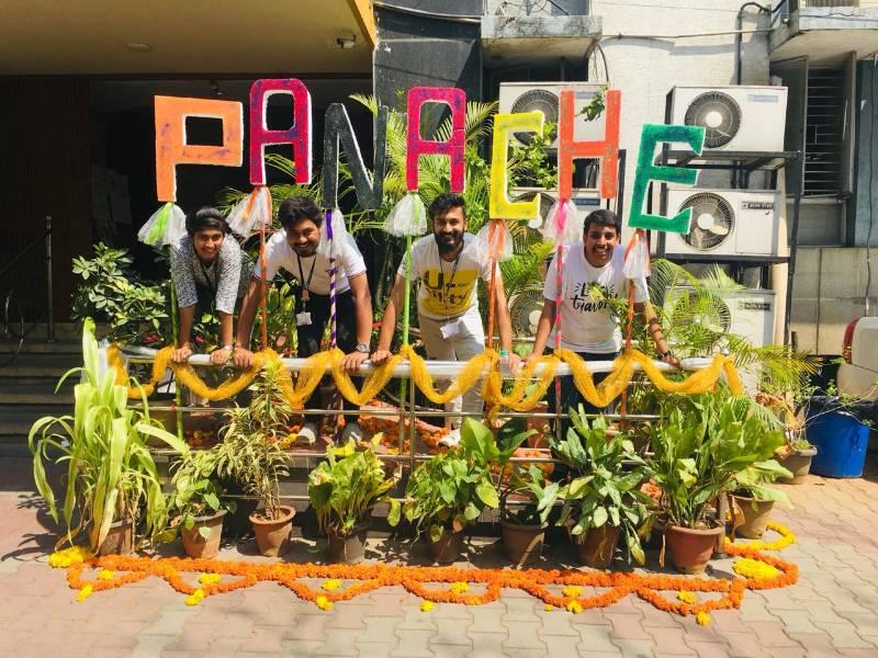Panache Cultural Festival 2019