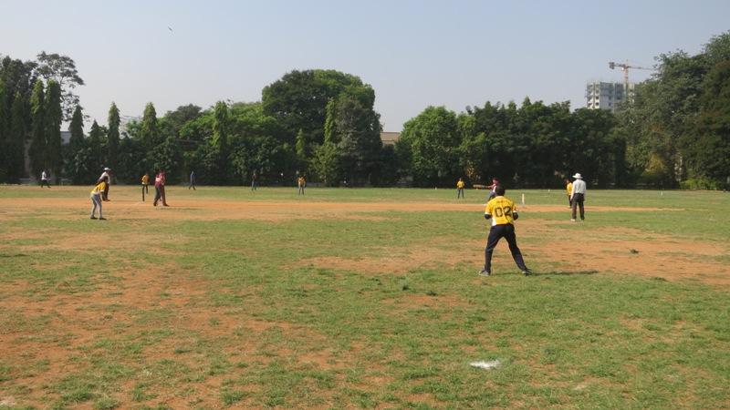 Birla Premier League 2017 Cricket Tournament