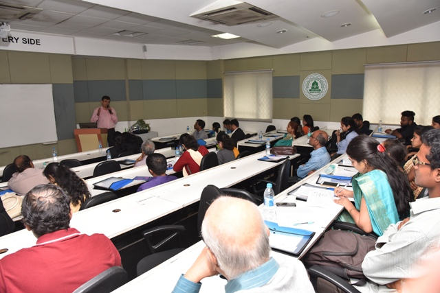 Symposium on GST 16.6.2017