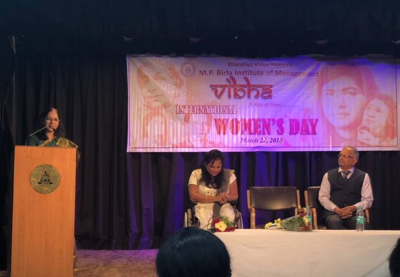 Womens Day  2018